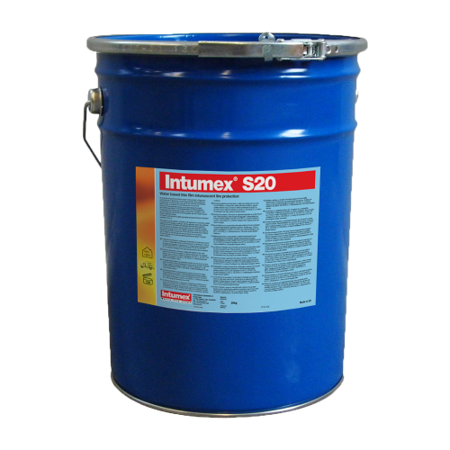 Steel Protection Paint